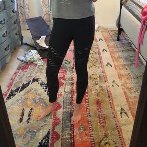Beyond Yoga Pants - Beyond Yoga High Waist 7/8